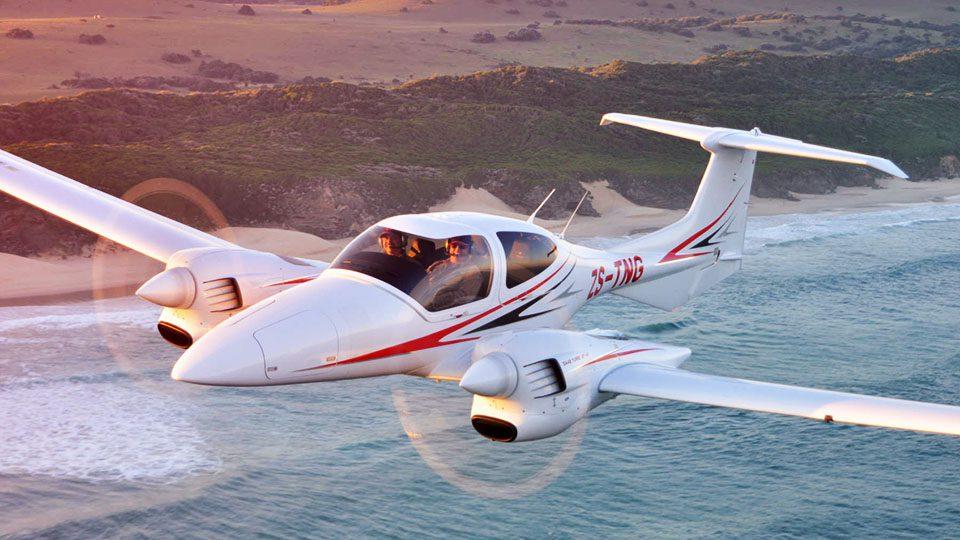Maintenance & Avionics – Southern Sky Aviation